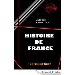 bainville histoire de france